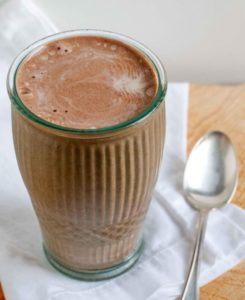 Coconut Shake Paleo Recipe