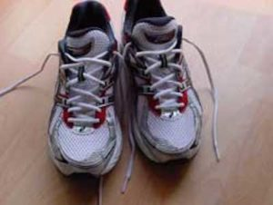 running tips for beginners to lose weight shoes