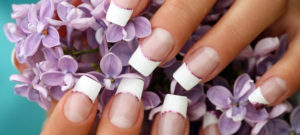 Artificial fingernails What to consider