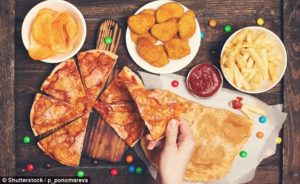 essential food tips junk food