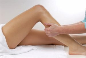 unusual tips for skin and hair legs