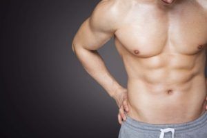How to train a six pack