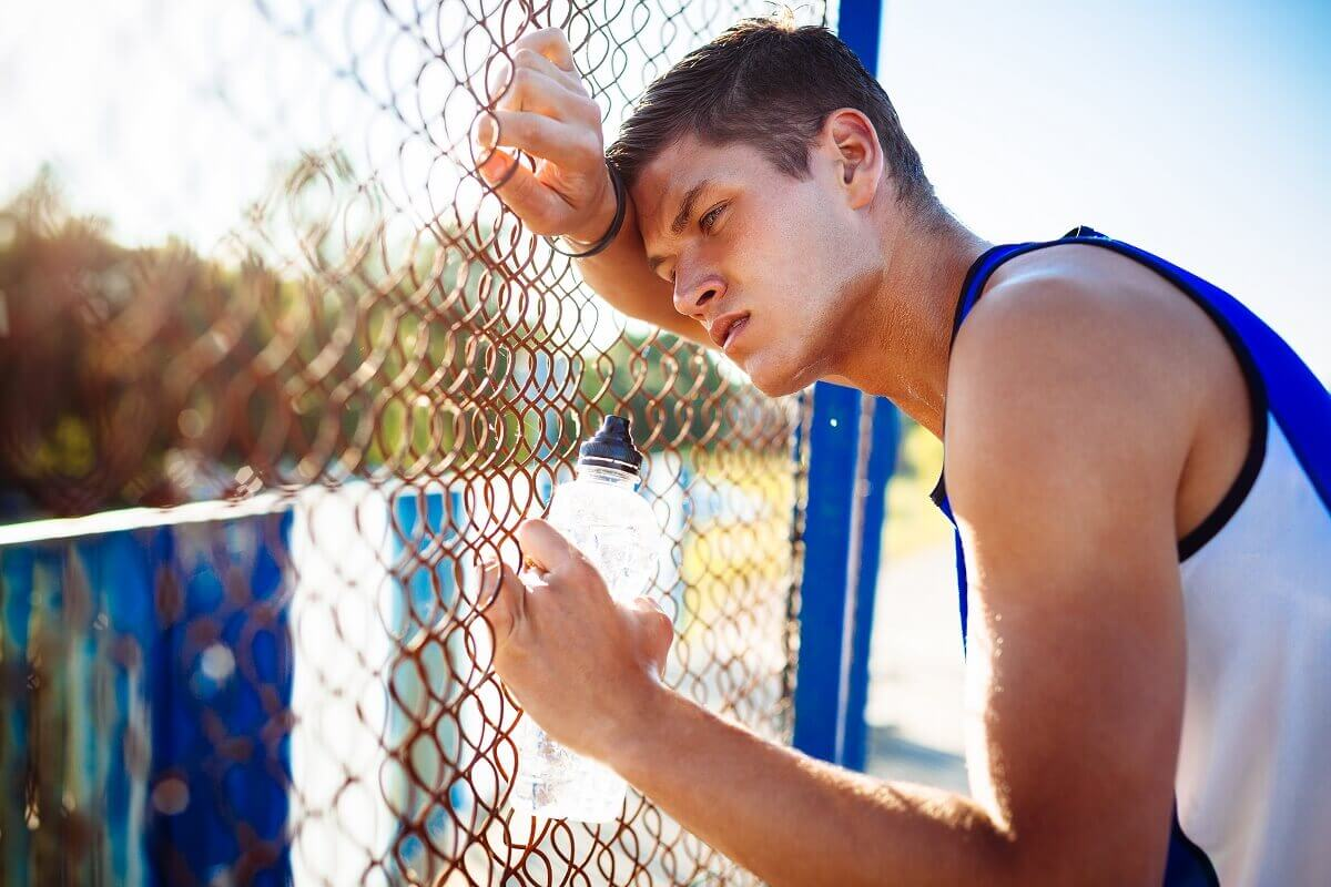 running tips for beginners to lose weight heat